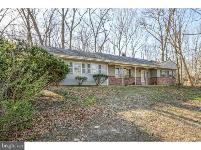 239 Burrs Road, SPRINGFIELD TWP, NJ 08016 (MLS #NJBL130910) :: The Dekanski Home Selling Team