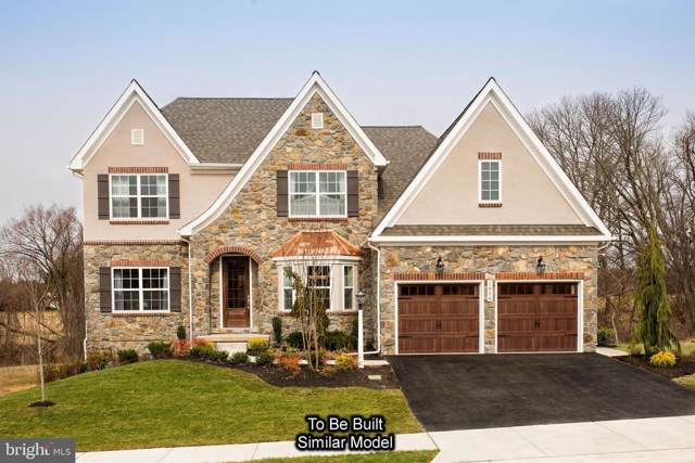 0 Wayland Drive, LANDISVILLE, PA 17538 (#PALA105148) :: Younger Realty Group