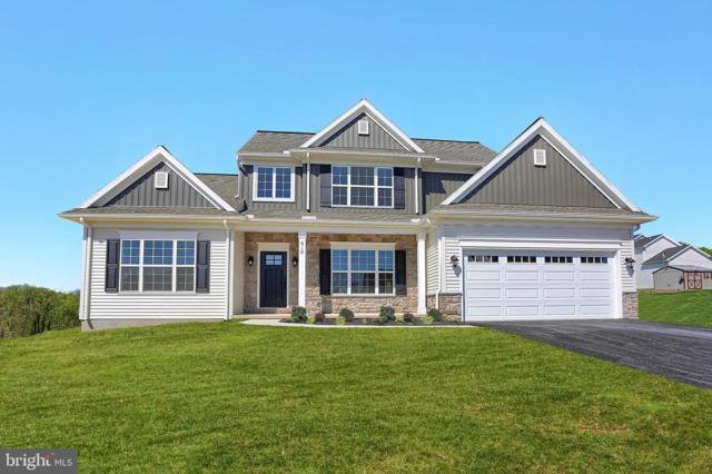 618 Barbara Drive, HARRISBURG, PA 17111 (#PADA102682) :: Teampete Realty Services, Inc