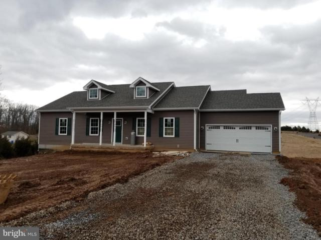 43 Elestial Way, MARTINSBURG, WV 25404 (#WVBE105826) :: SURE Sales Group
