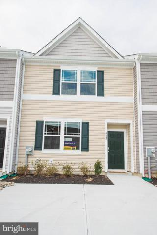 442 Creekbed Circle, SALISBURY, MD 21804 (#MDWC100494) :: Brandon Brittingham's Team