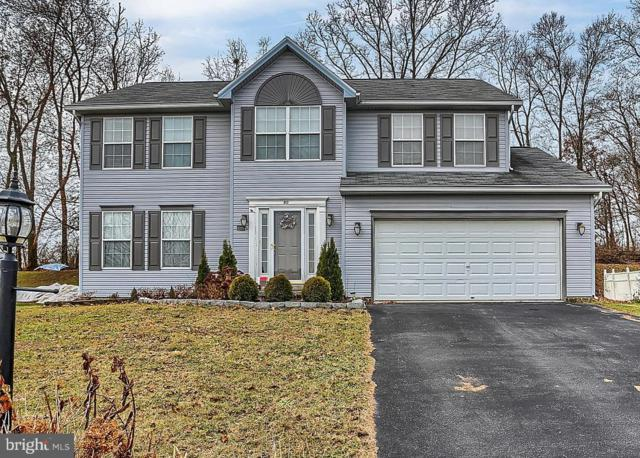 90 S Kennard Dale Avenue, STEWARTSTOWN, PA 17363 (#PAYK102140) :: Remax Preferred | Scott Kompa Group