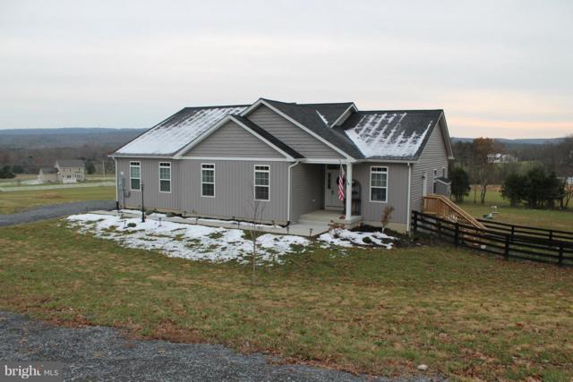 189 Plow Run Lane, WINCHESTER, VA 22602 (#VAFV104488) :: Colgan Real Estate