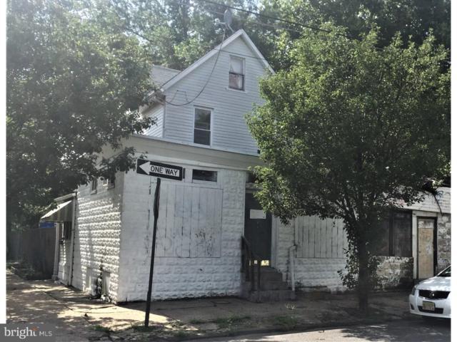 101 N 22ND Street, CAMDEN, NJ 08105 (#NJCD135204) :: Jason Freeby Group at Keller Williams Real Estate