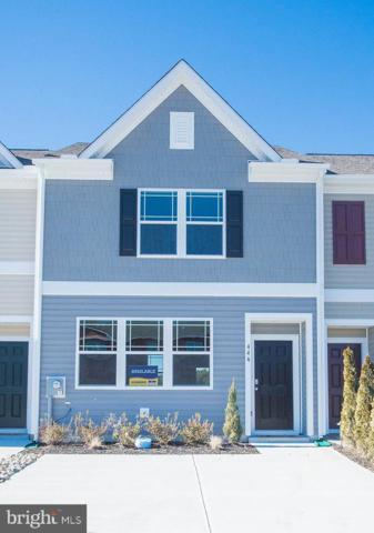 444 Creekbed Circle, SALISBURY, MD 21804 (#MDWC100522) :: Compass Resort Real Estate
