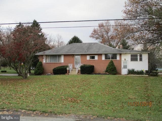 60 S Alwine Avenue, YORK, PA 17408 (#PAYK102262) :: Benchmark Real Estate Team of KW Keystone Realty