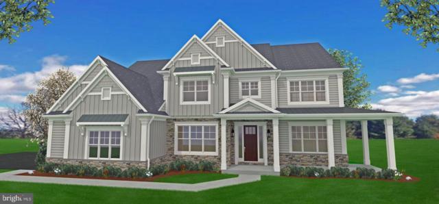 124 Willow Creek Lane, HUMMELSTOWN, PA 17036 (#PADA102928) :: Benchmark Real Estate Team of KW Keystone Realty