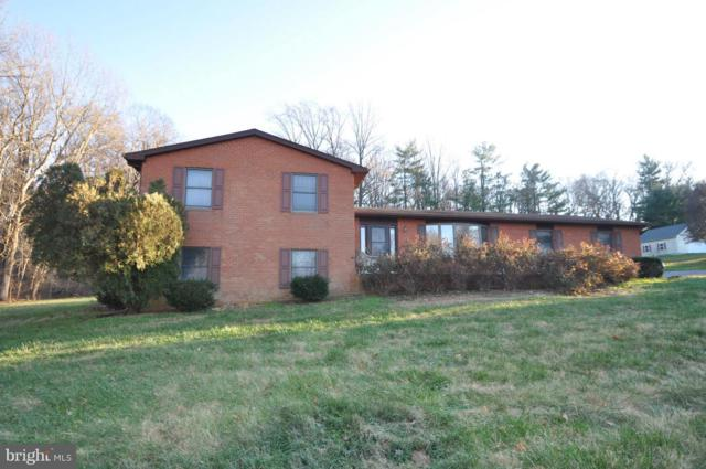 2597 Manchester Road, WESTMINSTER, MD 21157 (#MDCR109020) :: RE/MAX Plus