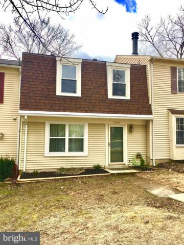 18654 Winding Creek Place, GERMANTOWN, MD 20874 (#MDMC164920) :: ExecuHome Realty