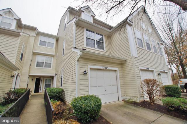 13005 Bridger Drive #1511, GERMANTOWN, MD 20874 (#MDMC176104) :: Pearson Smith Realty