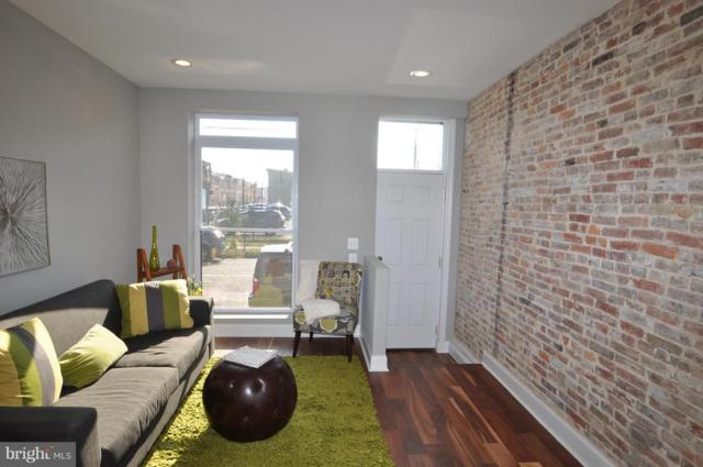 1620 E Clement Street, BALTIMORE, MD 21230 (#MDBA163672) :: SURE Sales Group