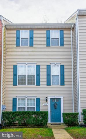310 Cambridge Place, PRINCE FREDERICK, MD 20678 (#MDCA111848) :: Gail Nyman Group