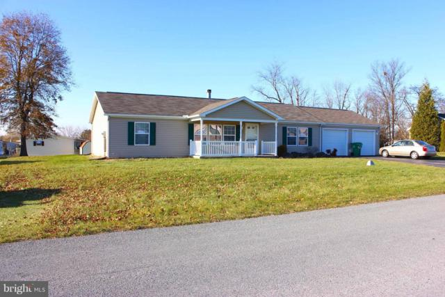 159 Camelot Drive, CHAMBERSBURG, PA 17202 (#PAFL114500) :: Benchmark Real Estate Team of KW Keystone Realty