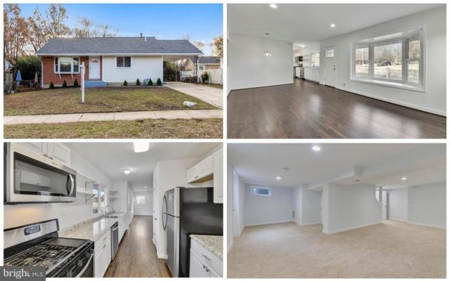 1317 Crisfield Drive, OXON HILL, MD 20745 (#MDPG191672) :: Blackwell Real Estate
