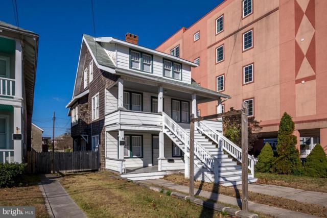 511 N Baltimore Avenue, OCEAN CITY, MD 21842 (#MDWO101146) :: Atlantic Shores Realty