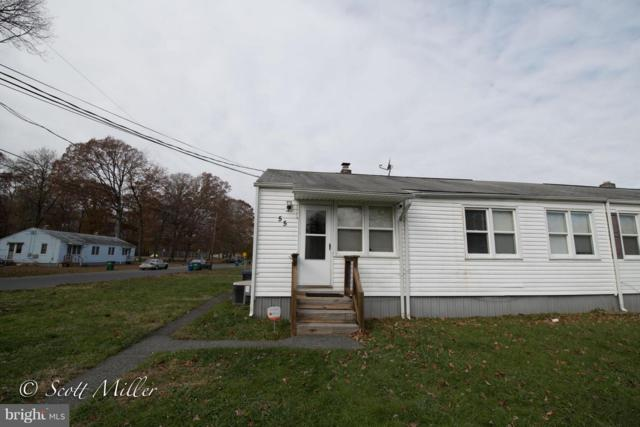 55 Liberty Street, ABERDEEN, MD 21001 (#MDHR127890) :: Colgan Real Estate