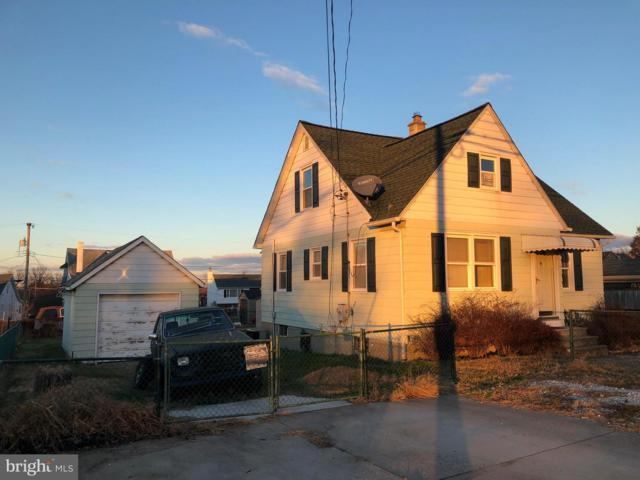 505 Southern Avenue E, BALTIMORE, MD 21224 (#MDBC176442) :: Colgan Real Estate