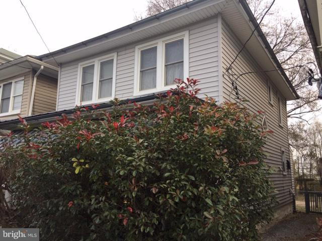 406 Porter Avenue, MARTINSBURG, WV 25401 (#WVBE112956) :: Blue Key Real Estate Sales Team