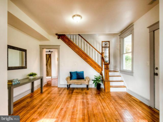 2840 Georgetown Road, BALTIMORE, MD 21230 (#MDBA174258) :: ExecuHome Realty