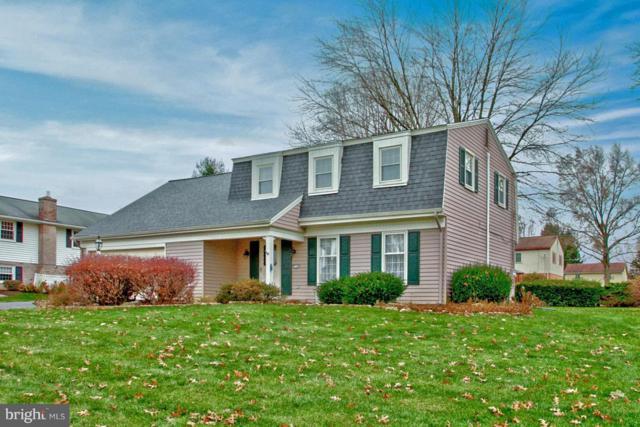 3744 Daryl Drive, LANDISVILLE, PA 17538 (#PALA109528) :: The Joy Daniels Real Estate Group