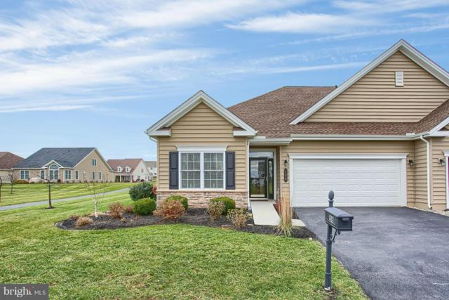 108 Congress Drive, MECHANICSBURG, PA 17050 (#PACB102852) :: Benchmark Real Estate Team of KW Keystone Realty
