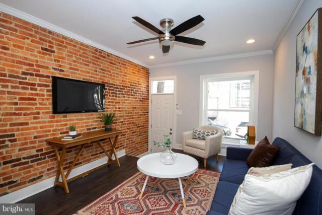 743 Harvey Street, BALTIMORE, MD 21230 (#MDBA183686) :: SURE Sales Group
