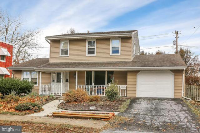 2011 Lenox Street, HARRISBURG, PA 17104 (#PADA103272) :: Younger Realty Group