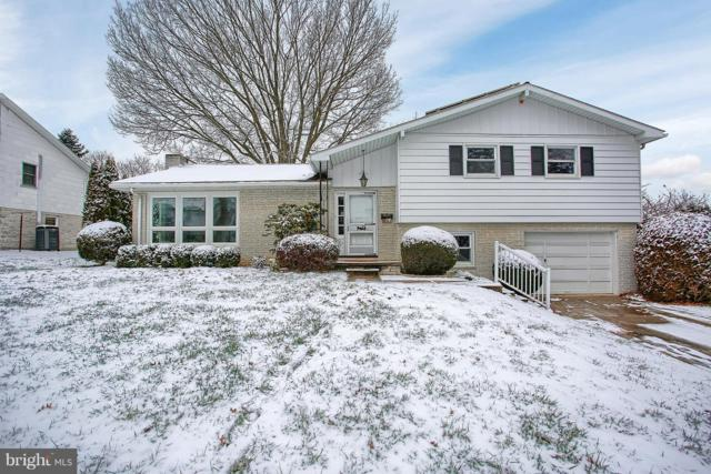 409 Poplar Church Road, CAMP HILL, PA 17011 (#PACB102930) :: Benchmark Real Estate Team of KW Keystone Realty