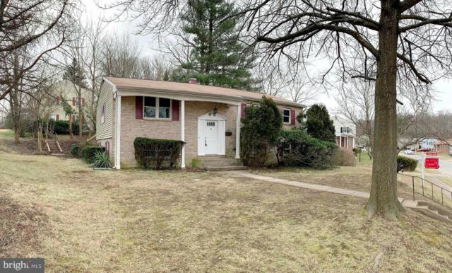 1435 Gibsonwood Road, BALTIMORE, MD 21228 (#MDBC186496) :: Colgan Real Estate