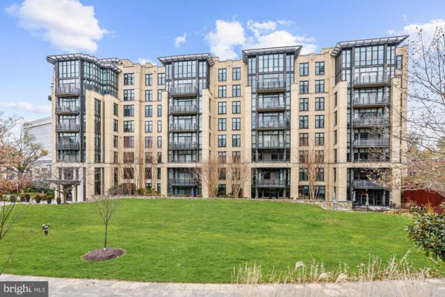 4301 Military Road NW #414, WASHINGTON, DC 20015 (#DCDC179086) :: The Daniel Register Group
