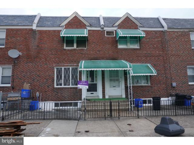 1723 S Newkirk Street, PHILADELPHIA, PA 19145 (#PAPH258590) :: McKee Kubasko Group