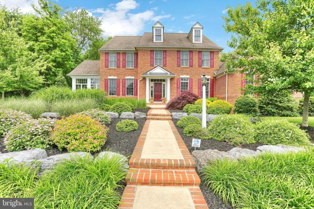 6330 Run Cross Lane, ENOLA, PA 17025 (#PACB103140) :: Benchmark Real Estate Team of KW Keystone Realty