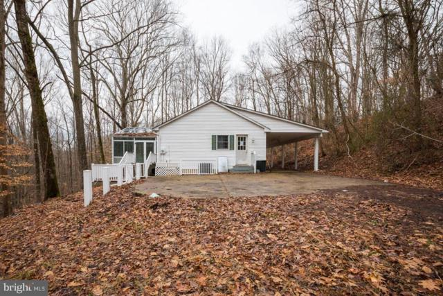 8635 Locust Grove Drive, PORT TOBACCO, MD 20677 (#MDCH126516) :: ExecuHome Realty
