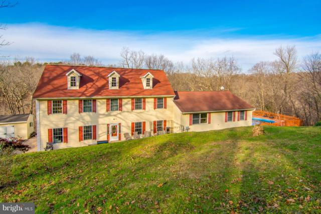 115 Forest Ridge Road, DELTA, PA 17314 (#PAYK102936) :: The Jim Powers Team