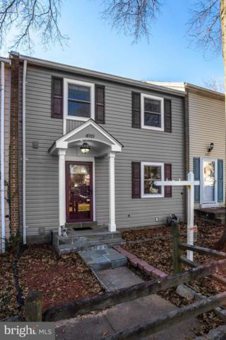 4919 Tibbitt Lane, BURKE, VA 22015 (#VAFX318012) :: Zadareky Group | Compass