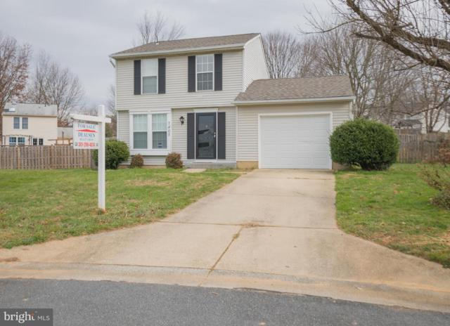 7405 Kilcreggan Terrace, GAITHERSBURG, MD 20879 (#MDMC246352) :: The Riffle Group of Keller Williams Select Realtors