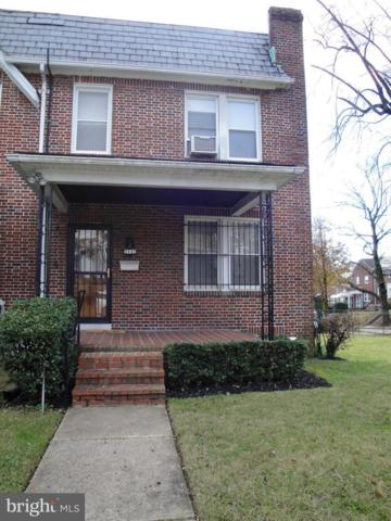 2525 W Forest Park Avenue, BALTIMORE, MD 21215 (#MDBA192314) :: ExecuHome Realty