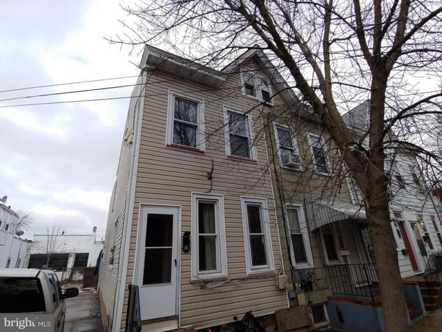 26 Woodland Street, TRENTON, NJ 08611 (#NJME146580) :: Keller Williams Realty - Matt Fetick Team