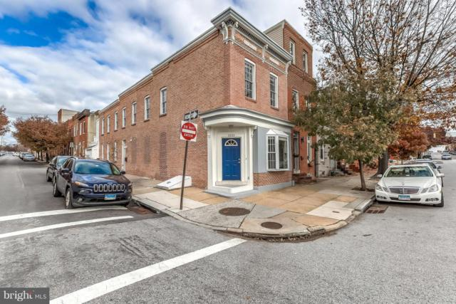 3222 O'donnell Street, BALTIMORE, MD 21224 (#MDBA192368) :: Bob Lucido Team of Keller Williams Integrity