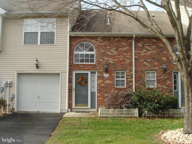 803 Lily Lane, EWING, NJ 08638 (#NJME146586) :: Dougherty Group