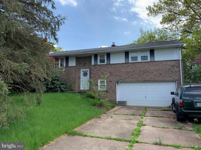 2208 Cedar Road, YORK, PA 17408 (#PAYK102976) :: Liz Hamberger Real Estate Team of KW Keystone Realty