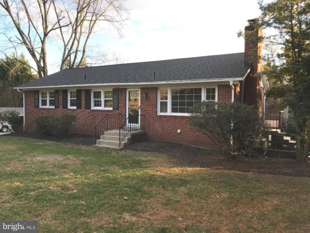 10020 Sweepstakes Road, DAMASCUS, MD 20872 (#MDMC254126) :: The Sebeck Team of RE/MAX Preferred
