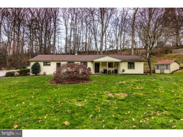 121 N Malin Road, BROOMALL, PA 19008 (#PADE173700) :: McKee Kubasko Group