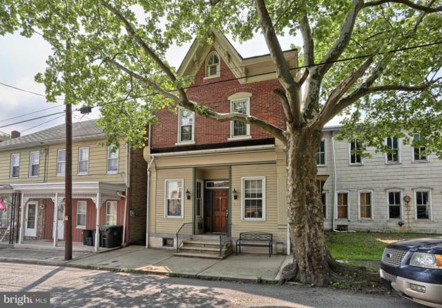 133 N Liberty Street, ORWIGSBURG, PA 17961 (#PASK114168) :: Ramus Realty Group