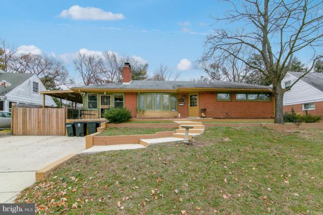 4238 Kenny Street, BELTSVILLE, MD 20705 (#MDPG227636) :: ExecuHome Realty