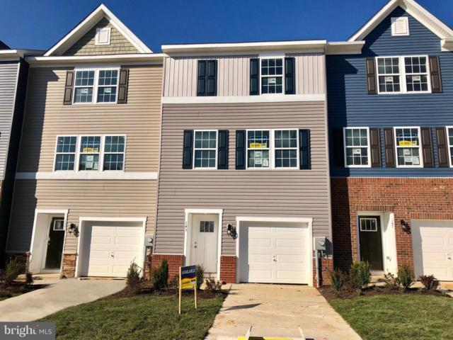 143 Vespucci Lane, MARTINSBURG, WV 25404 (#WVBE117088) :: ExecuHome Realty