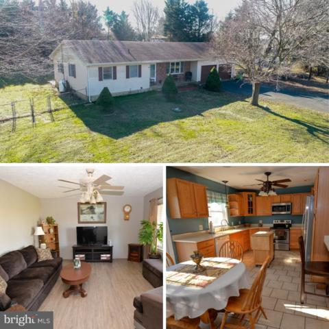 1324 Roe Road, SUDLERSVILLE, MD 21668 (#MDQA109454) :: Great Falls Great Homes