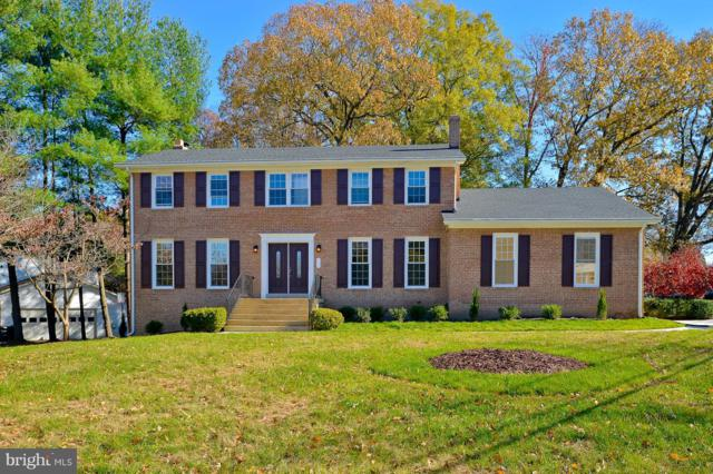 216 Whitehaven Circle, FORT WASHINGTON, MD 20744 (#MDPG230328) :: Bob Lucido Team of Keller Williams Integrity