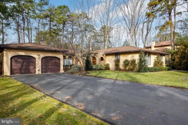 10 Brookwood Drive, VOORHEES TWP, NJ 08043 (#NJCD202292) :: Colgan Real Estate