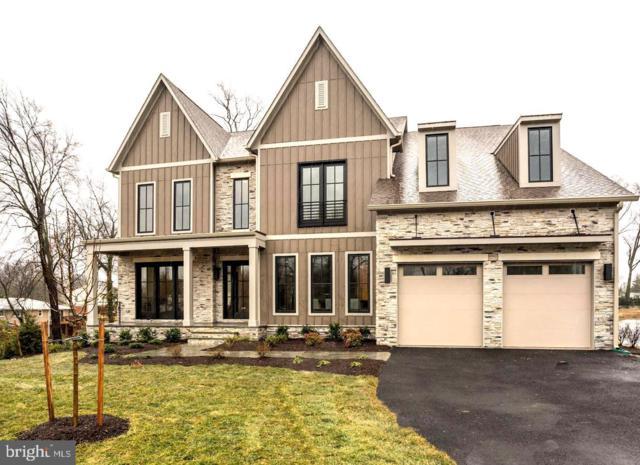 7193 Greyson Woods Lane, MCLEAN, VA 22101 (#VAFX366128) :: Wes Peters Group Of Keller Williams Realty Centre